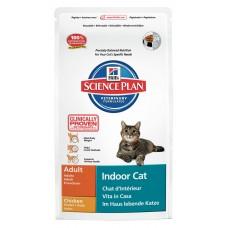 Hills indoor cat 4 KG