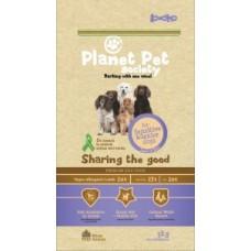 Planet Pet Sensitive / Senior 3kg