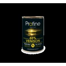 Profine Pure Meat 400gr Wildbraad -