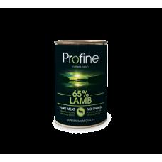 Profine Pure Meat 400gr Lam -