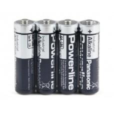 Panasonic powerline penlite 4 pack VSB