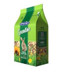 Puik Greenline Konijn&Dwergkonijn 1,5 kg
