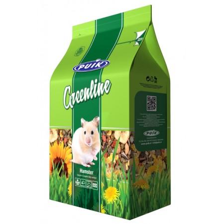 Puik Greenline Hamster 800 gr