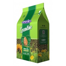 Puik Greenline cavia premium select 1,5 kg