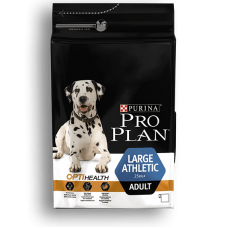 Pro Plan large athletic adult chicken 14 kg