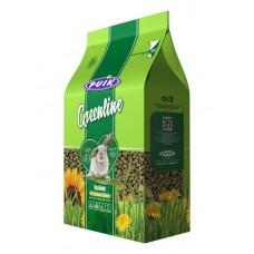 -   Puik Greenline konijn premium select 1,5 kg