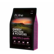 Profine Adult ENERGY 15 kg
