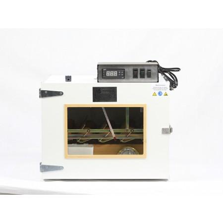ms-35 volautomaat + digitale hygrometer