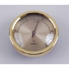 Hygrometer klein 45mm bi-metaal