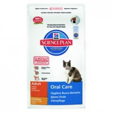 Hills Feline Oral Care Adult  x 5 kg