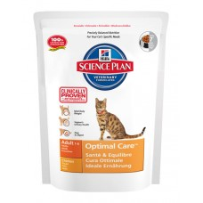 Hills Feline Adult with Chicken  x 5 kg