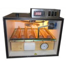Ms  broedmachine ms 35 volautomaat