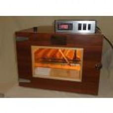 Ms broedmachine ms 50 halfautomaat