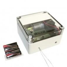 Hokopener / Sluiter VSB batterij