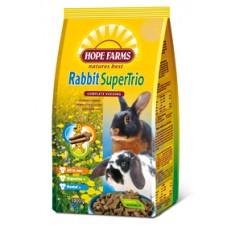 HOPE FARMS rabbit supertrio 6045 15 KG.