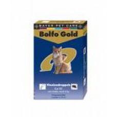 bolfo gold 40 kat 4x0.4 ml