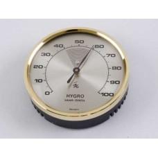 hygrometer-synthetische haar-diameter 70mm