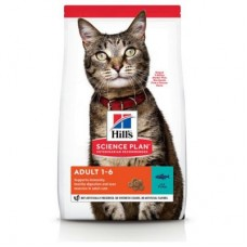 Hills feline adult tuna 7 kg