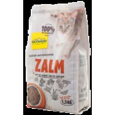 ECOstyle VitaalCompleet kat Zalm 1,5 kg