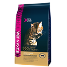 -   Eukanuba cat adult lamb&liver 4 kg
