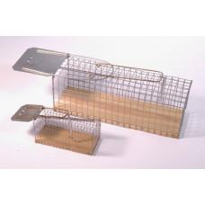 muizenval levend hout