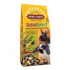 Hope farms Rabbit Select  2000 gr.
