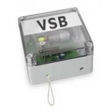 Hokopener / Sluiter VSB met lichtnetvoeding